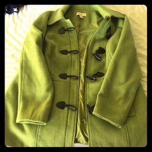 Coldwater Creek coat